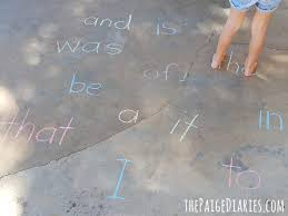 15 Ways to Make Learning Sight Words Fun (and won't take you half ...