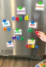 Sight Words Kindergarten Activities, Printables and Worksheets ...