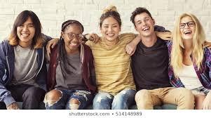 Happy Teenage Student Images, Stock Photos & Vectors | Shutterstock