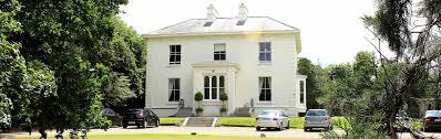 Rosedale House, An Exclusive Wedding Venue in Southside of Dublin.