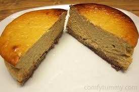 Mini SCD Pumpkin Cheesecakes With Coconut Flour Crust - Comfy Tummy