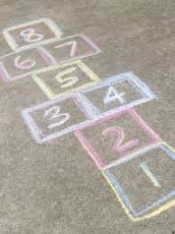 Adding Doubles (With images)   Hopscotch, Childhood memories, Memories