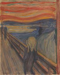 The Scream - Wikipedia